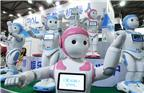 i宝教育机器人:教育、陪伴、娱乐、监护的AI平台,拥有海量学习资料,还可以图形编程。