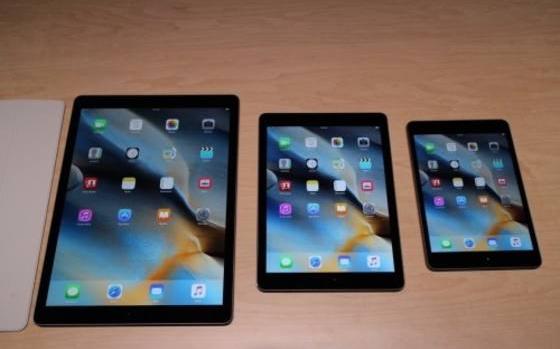 ipad pro或许将成为苹果由盛转衰的奇点