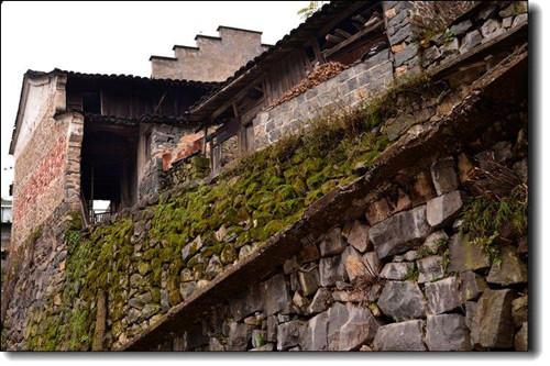 建筑频频遭窃 历史文物惨遭破坏是谁人之过图片