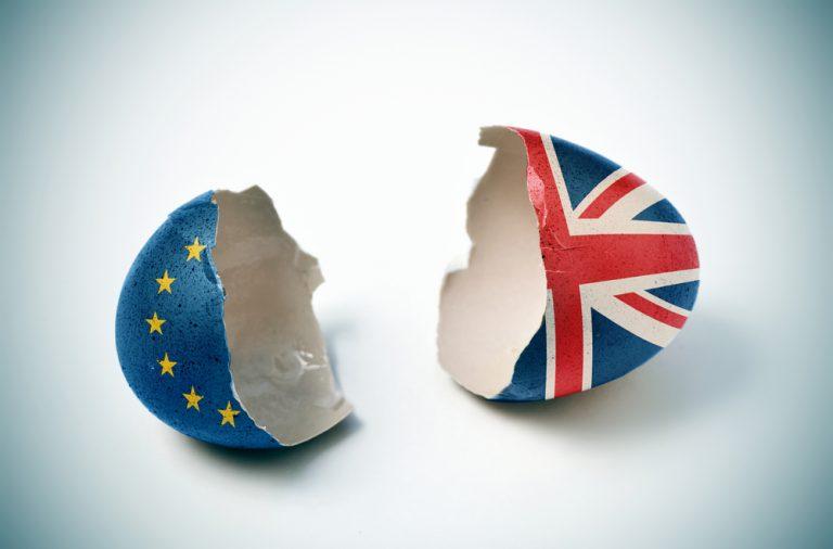 欧盟决定不挽留:已准备好尽快启动与英脱欧条款谈判