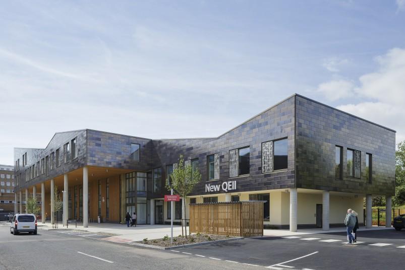 该公司是丹麦最大的精神病医院,超过百年历史.太原大的室内设计医院有哪些图片