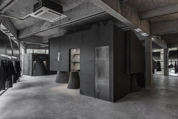 中国的室内设计,是怎样占到这个国际大奖的1/3?
