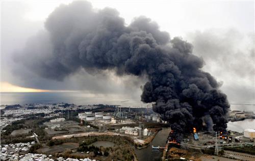 日本福岛地震 旅企发布海啸自救攻略