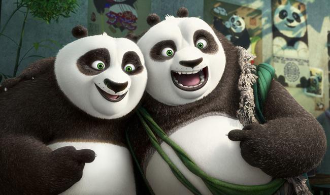 """东方梦工厂的《功夫熊猫3》风靡全球 东方梦工厂团队向第一财经透露,在过去三年创作《功夫熊猫3》的同时,也在持续开发新的原创项目,将在未来几年陆续呈现。日前,东方梦工厂举办创意头脑峰会,设立论坛专门讨论""""讲好故事的成功秘诀"""",久未露面的美籍华裔女演员陈冲,美国华裔作家、托尼奖最佳编剧的获得者黄哲伦,艾美奖喜剧类最佳编剧奖获得者Alan Yang等众多领域的高手,分别从导演、表演、剧作等方面分享自己对创作的理解。 东方梦工厂动画电影创意总监周佩玲认为,""""不确定&rdquo"""