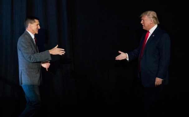 特朗普摊上事了!美参议院着手调查特朗普与莫斯科关系