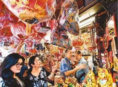 韩国免税店盛况不再 中国跟团游客数锐减致收入大跌