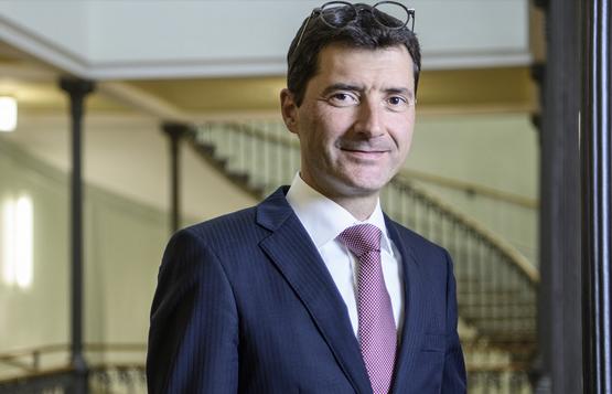 瑞士聯邦財政部、瑞士聯邦國際金融事務國務秘書約克·加瑟爾