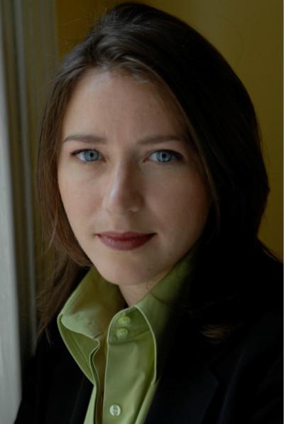 倫敦金融城亞洲事務大使馬雪莉(Sherry Madera)