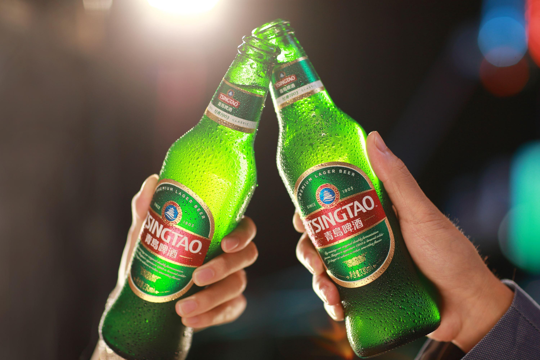 青岛啤酒品牌竞争力量化研究