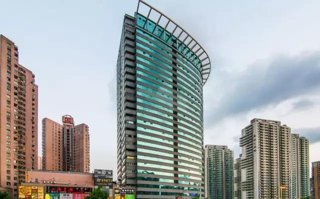 上海海兴广场