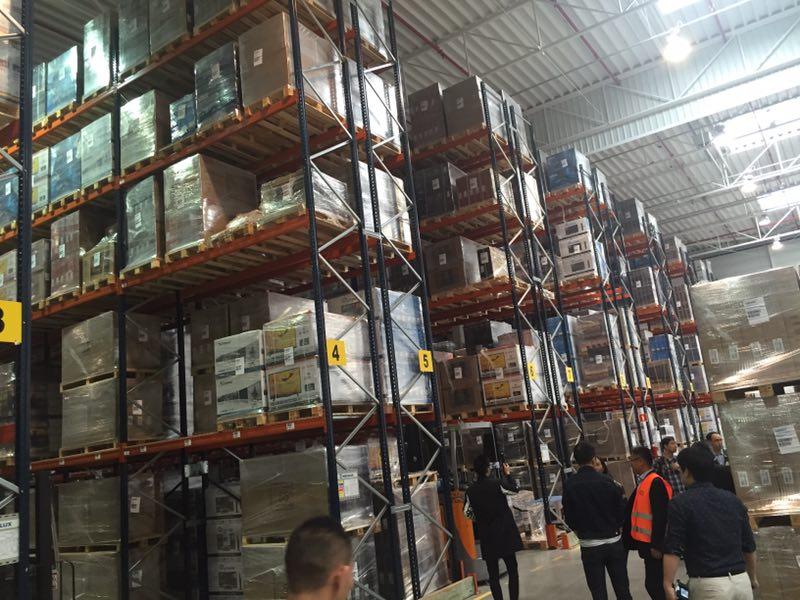 现场探访TCL波兰工厂:三年内产量将翻倍