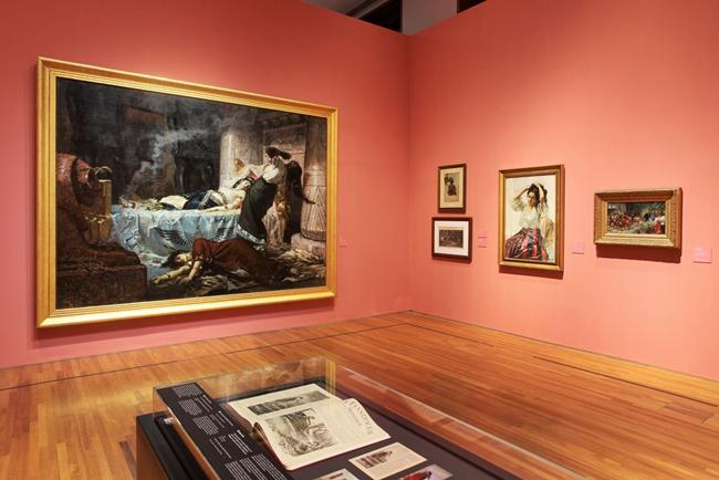 百年后,两位东南亚艺术巨匠首次相聚新加坡