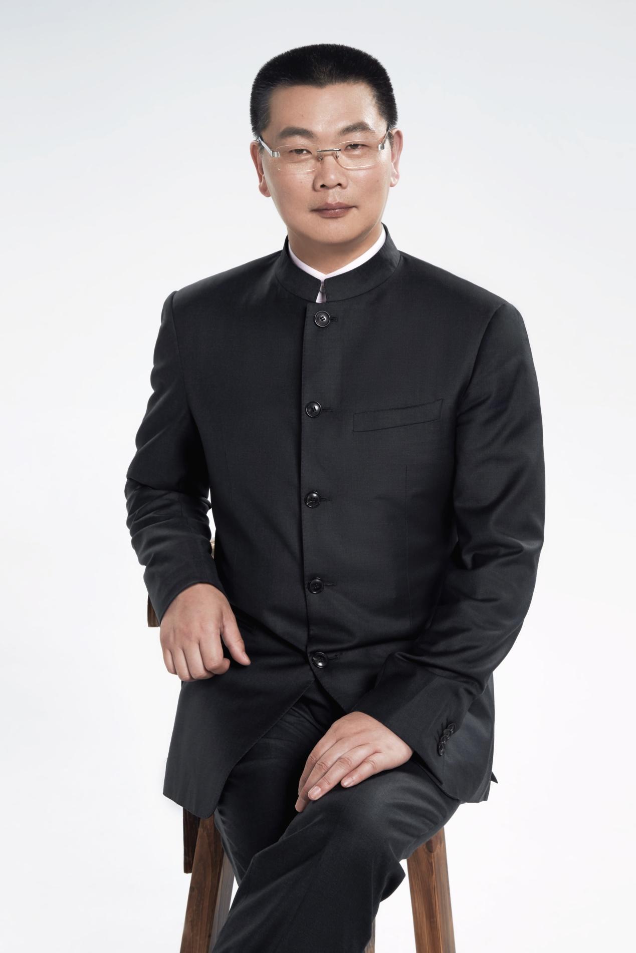 钜派投资集团董事长兼首席执行官倪建达