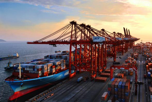 专家:粤港澳大湾区各港口应优势互补,迈向价值链中高端
