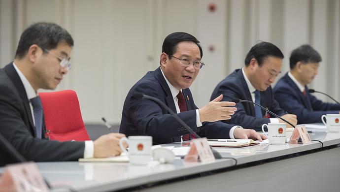 坚定改革开放再出发,上海勾画未来5年高质量发展蓝图
