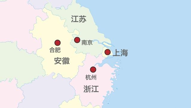 长三角一体化全面深化,上海自问如何担当核心角色