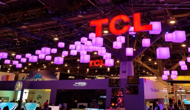 千亿玩家TCL改制20年:国资增值员工共享成果