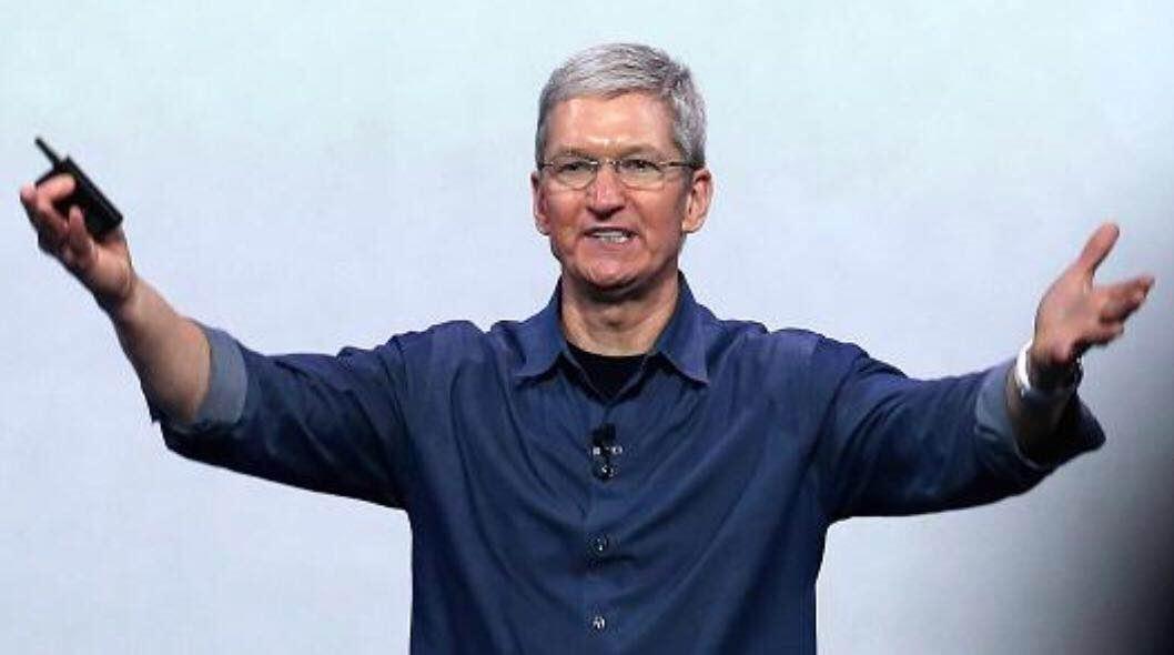 iCloud信息外泄,用户质疑苹果安全体系