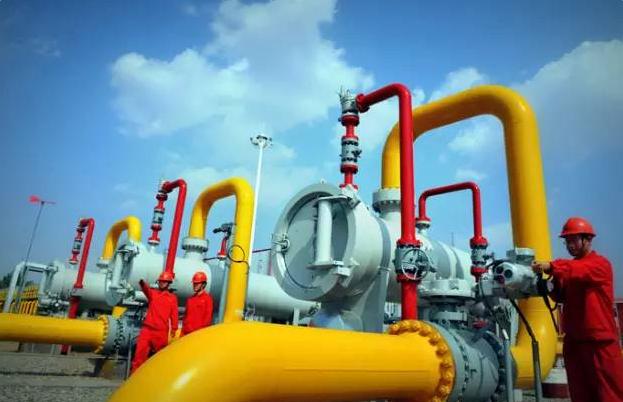 天然气产供储销体系将建,代表委员建议加快与国际价格接轨