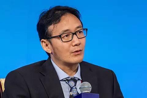 徐忠  中国人民银行研究局局长