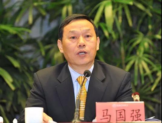 马国强任湖北省委副书记 原任中国宝武钢铁集团董事长