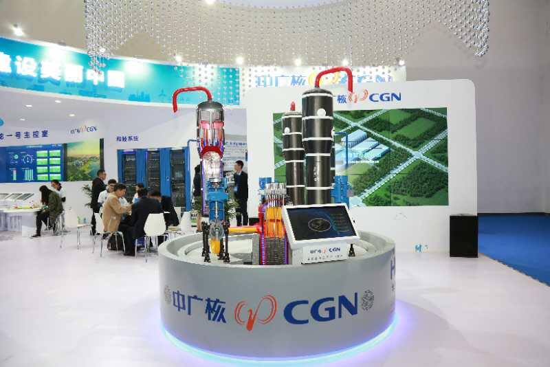 中广核:去年减排二氧化碳1.6亿吨,境外营收占比超20%