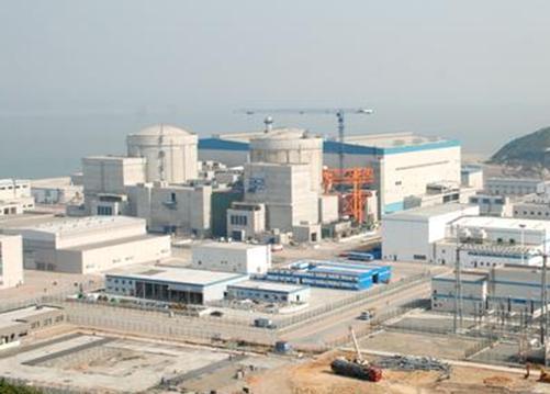 专访中广核董事长:我们已从门外汉变成核电技术输出国