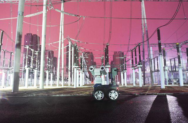 AI开启电力升级,互联网巨头争夺万亿智慧能源市场