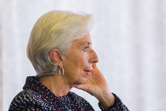 专访IMF总裁拉加德:习近平博鳌讲话具里程碑意义,贸易摩擦应通过对话解决