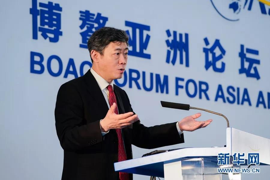 李稻葵:中国实体经济未来五到十年将有质的提高