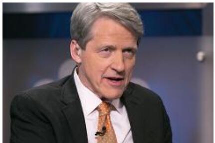 Robert Shiller:亮眼的财报季也无法阻止下一次回调