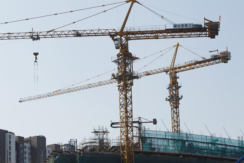 建筑业产值哪家强?江浙遥遥领先,中西部增长快