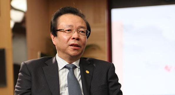 中国华融董事长赖小民涉嫌严重违纪违法被查