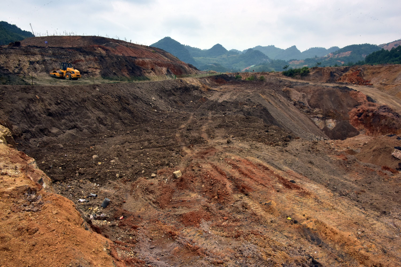 自然資源部面臨如何合理界定自然資源監管與環境治理的權責邊界的問題。攝影/章軻