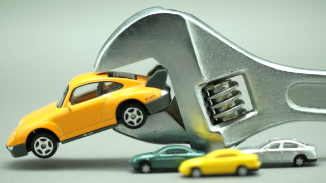 一季度跨国车企利润平平,主流零部件供应商却表现亮眼