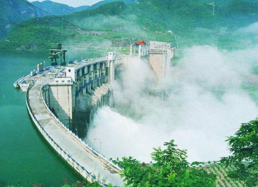 国家能源局:一季度全国各主要流域水电基本无弃水