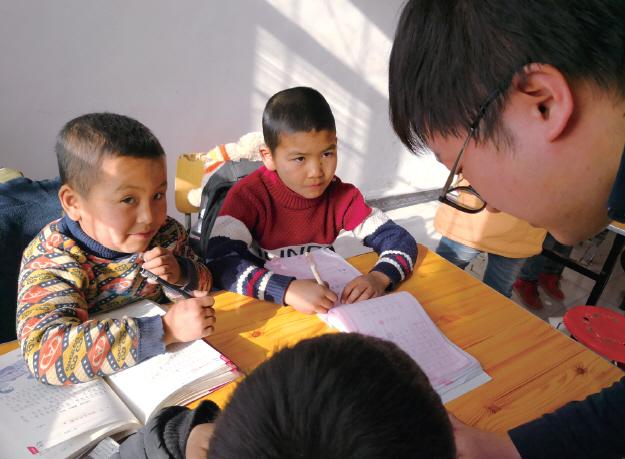 """一位南疆驻村队长的扶贫日记:在精准的路上杜绝""""等、靠、要"""""""