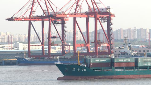 广州将积极申报设立自由贸易港,港口资源整合方案制定中