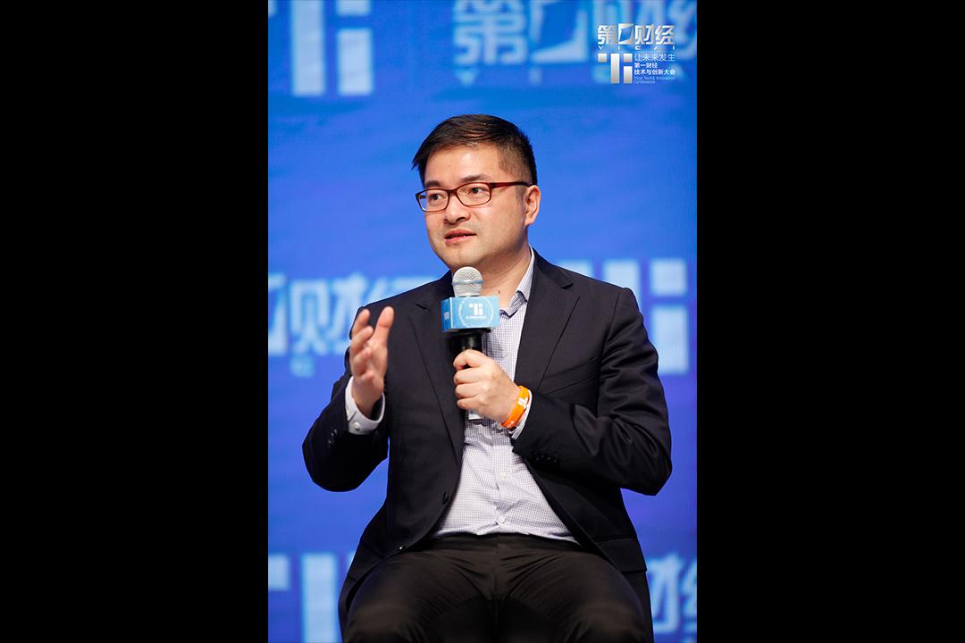 華為5G產品線副總裁杜葉青