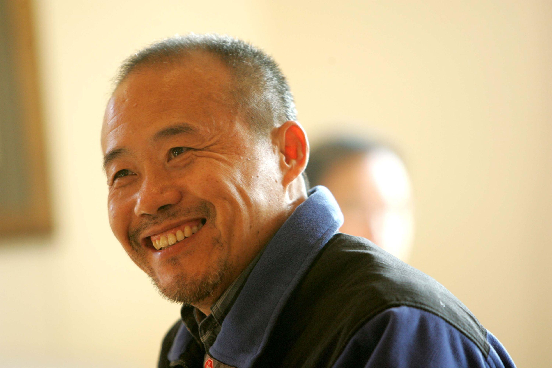 专访王石:人生67岁再出发
