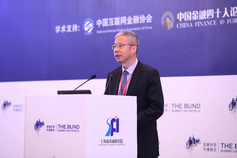 CF40特邀成员、中泰证券首席经济学家、研究所所长李迅雷
