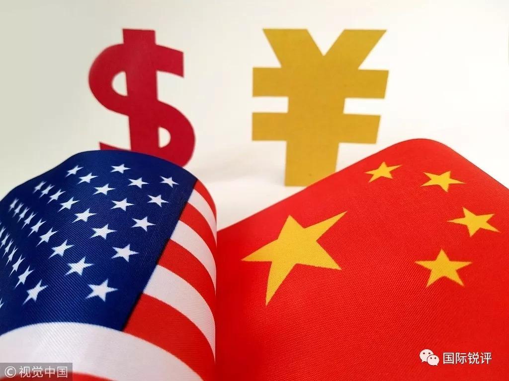 中国经济下行风险_中美经贸摩擦加剧全球经济下行风险 - 突袭网 - 中国