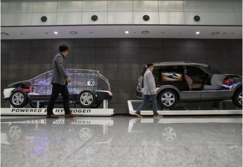 进博会成为近期韩国商界热议的话题。