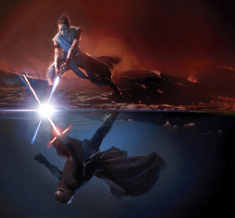 目前,后传三部曲终章《天行者崛起》全球票房累计3.74亿美元,中国市场可能止步于1.5亿元人民币