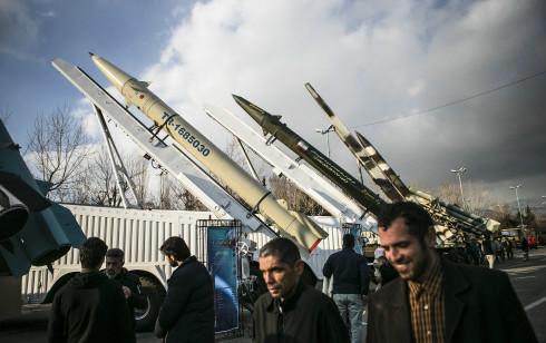 伊朗的报复行动让市场和国际社会本来已经相当紧张的神经更加紧绷。