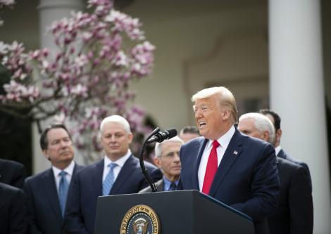 美国国会参议院就第三轮新冠紧急经济援助计划再次进行程序性投票,最终结果以49票同意、46票反对再次以失败告终。