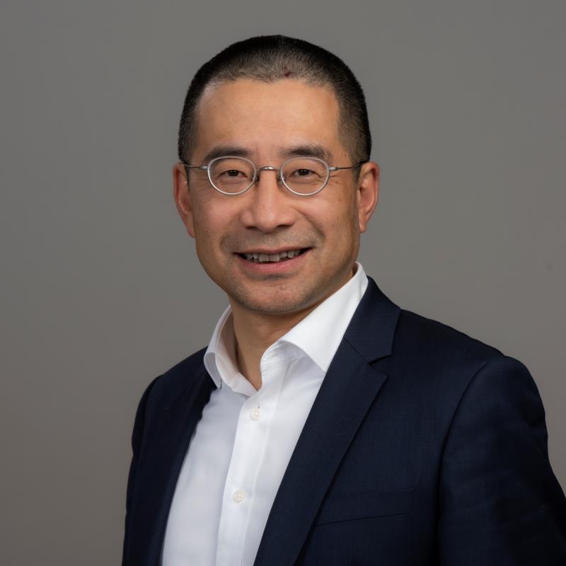 尹正 施耐德电气全球执行副总裁、中国区总裁