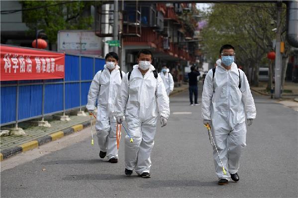 无疫情小区防控政策,乌鲁木齐已经做出调整,致力扩大活动范围