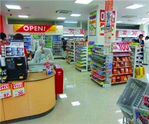 """自营VS加盟 社区小超市的""""3公里战场"""""""