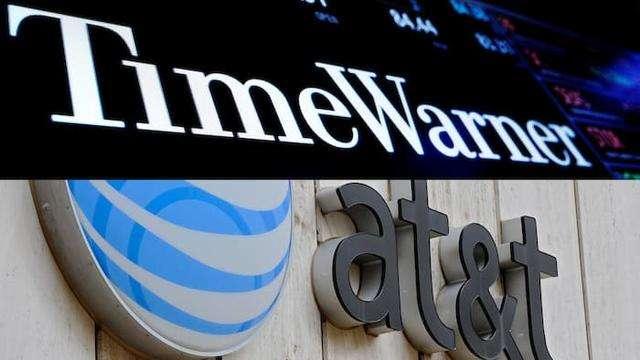 美国司法部正式起诉AT&T 欲阻止其收购时代华纳